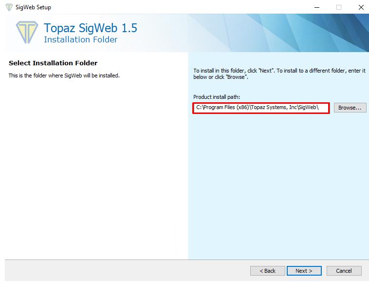 How to Install Topaz Signature Pad – Condo Control Central
